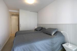 Rio138-Apartamento de 2 quartos no Wave Ipanema. Predio com piscina, academia..., Residence  Rio de Janeiro - big - 14