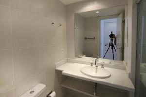 Rio138-Apartamento de 2 quartos no Wave Ipanema. Predio com piscina, academia..., Residence  Rio de Janeiro - big - 12