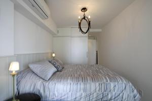 Rio138-Apartamento de 2 quartos no Wave Ipanema. Predio com piscina, academia..., Residence  Rio de Janeiro - big - 11