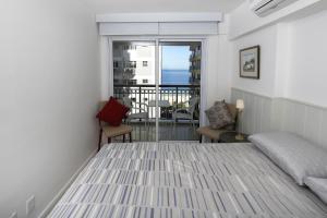 Rio138-Apartamento de 2 quartos no Wave Ipanema. Predio com piscina, academia..., Residence  Rio de Janeiro - big - 10