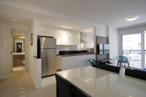 Rio138-Apartamento de 2 quartos no Wave Ipanema. Predio com piscina, academia..., Residence  Rio de Janeiro - big - 8