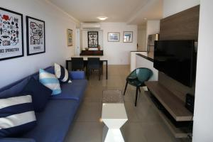 Rio138-Apartamento de 2 quartos no Wave Ipanema. Predio com piscina, academia..., Residence  Rio de Janeiro - big - 6