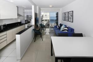 Rio138-Apartamento de 2 quartos no Wave Ipanema. Predio com piscina, academia..., Residence  Rio de Janeiro - big - 5