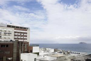 Rio138-Apartamento de 2 quartos no Wave Ipanema. Predio com piscina, academia..., Residence  Rio de Janeiro - big - 4