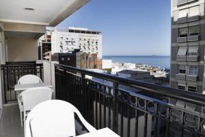 Rio138-Apartamento de 2 quartos no Wave Ipanema. Predio com piscina, academia..., Residence  Rio de Janeiro - big - 3
