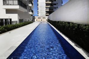 Rio138-Apartamento de 2 quartos no Wave Ipanema. Predio com piscina, academia..., Residence  Rio de Janeiro - big - 2