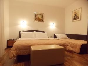 Hotel Vila Tina, Hotels  Trogir - big - 33