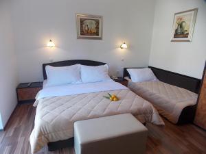 Hotel Vila Tina, Hotels  Trogir - big - 17