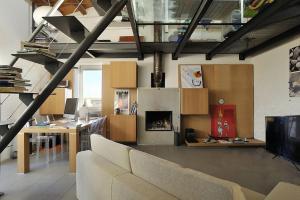 High Tech Castello Tetti e Mare, Apartmány  Syrakusy - big - 6