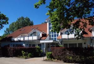Ferienappartement zwischen Ostsees, Apartmány  Klein Gelm - big - 17