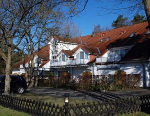 Ferienappartement zwischen Ostsees, Apartmány  Klein Gelm - big - 16