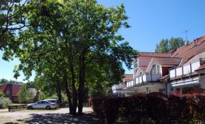 Ferienappartement zwischen Ostsees, Apartmány  Klein Gelm - big - 15