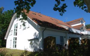 Ferienappartement zwischen Ostsees, Apartmány  Klein Gelm - big - 11