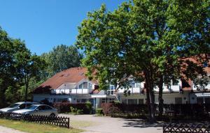 Ferienappartement zwischen Ostsees, Apartmány  Klein Gelm - big - 9