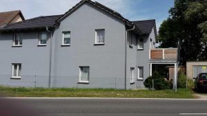 Ferienappartements Middelhagen