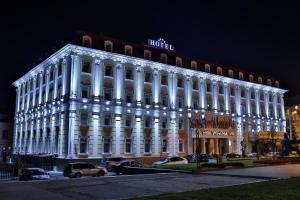 Hotel Ukraine Rivne, Hotel  Rivne - big - 25