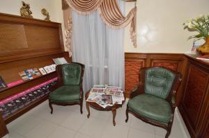 Hotel Ukraine Rivne, Hotel  Rivne - big - 29