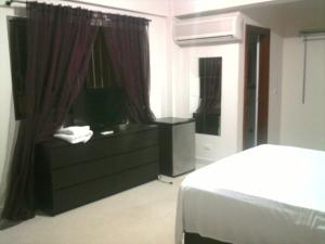 Queen Room Taino Accomodation