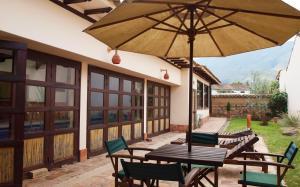 Hotel y Spa Getsemani, Hotel  Villa de Leyva - big - 45
