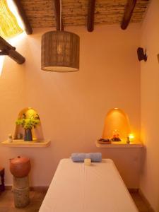 Hotel y Spa Getsemani, Hotels  Villa de Leyva - big - 35