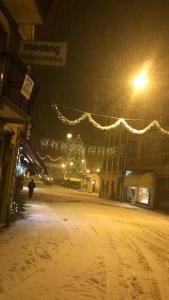Fiocco di neve, Penzióny  Asiago - big - 28