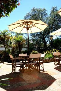 Hotel y Spa Getsemani, Hotel  Villa de Leyva - big - 47