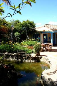 Hotel y Spa Getsemani, Hotel  Villa de Leyva - big - 46