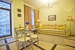 Lakshmi Apartment Tverskaya 4 - Moskva