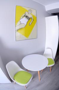 Apartament Arka 205