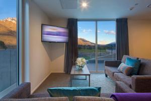 Ramada Suites by Wyndham Queenstown Remarkables Park, Szállodák  Queenstown - big - 25