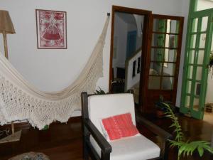 Pousada do Baluarte, Отели типа «постель и завтрак»  Сальвадор - big - 58