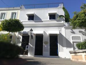 Al 7 Colonial Santo Domingo