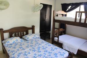 Cabañas Villa Juakiana, Guest houses  Coveñas - big - 28