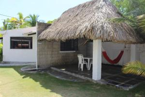 Cabañas Villa Juakiana, Guest houses  Coveñas - big - 10