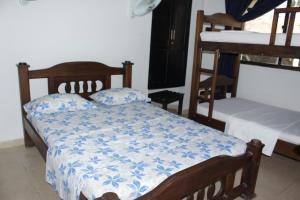 Cabañas Villa Juakiana, Guest houses  Coveñas - big - 35