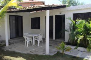 Cabañas Villa Juakiana, Guest houses  Coveñas - big - 11