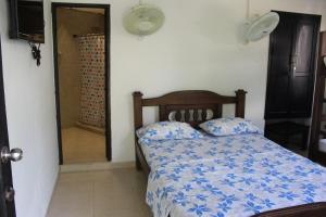 Cabañas Villa Juakiana, Guest houses  Coveñas - big - 38