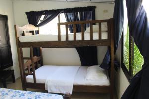 Cabañas Villa Juakiana, Guest houses  Coveñas - big - 29