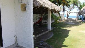 Cabañas Villa Juakiana, Guest houses  Coveñas - big - 12