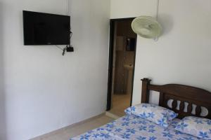 Cabañas Villa Juakiana, Guest houses  Coveñas - big - 33