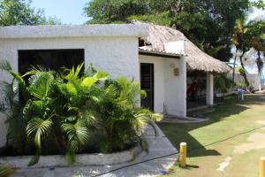 Cabañas Villa Juakiana, Guest houses  Coveñas - big - 9