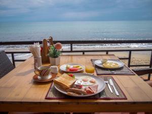Samui Beach Resort, Resorts  Lamai - big - 31