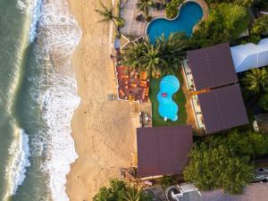 Samui Beach Resort, Resorts  Lamai - big - 43