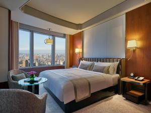 Shangri-La's Far Eastern Plaza Hotel, Taipei (35 of 76)