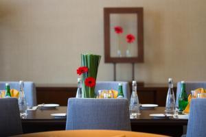 The Sunan Hotel Solo, Hotel  Solo - big - 32