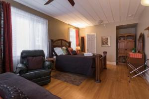Acacias Bed & Breakfast - Hotel - Quebec City
