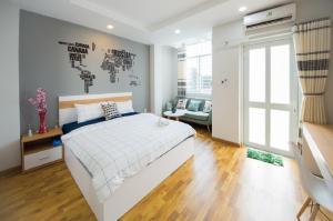 Full House Apartment Nguyen Trai