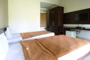 GM Lovina, Hotel  Lovina - big - 50