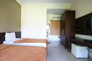 GM Lovina, Hotel  Lovina - big - 55