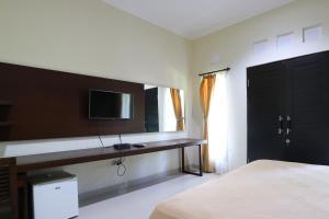 GM Lovina, Hotel  Lovina - big - 9